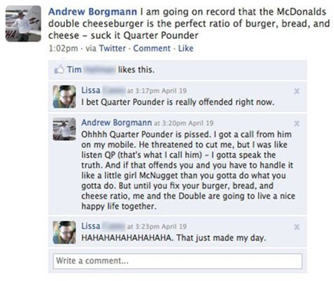 Cute Funny Love Quotes Facebook Status