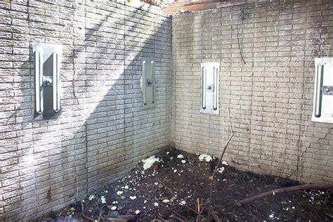 foundation repair retaining wall repair  ames ia