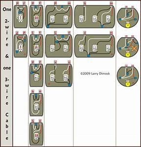 Switch Box Wiring Diagram