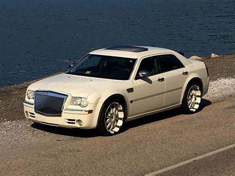 2005 Chrysler 300 Hemi Mpg by 2005 Chrysler 300 C 4dr Sedan In Neptune Nj S