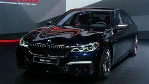 2018 Bmw 7 Series M760i Xdrive Car Wallpaper HD