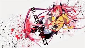 Black Bullet - Anime Wallpaper - Anime Desu