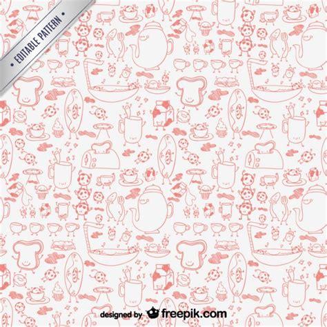 kitchen design template kitchen graphics pattern vector free 1377