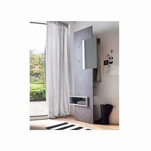 Meuble Porte Manteau Ikea : panneau vestiaire mural cbc meubles ~ Teatrodelosmanantiales.com Idées de Décoration
