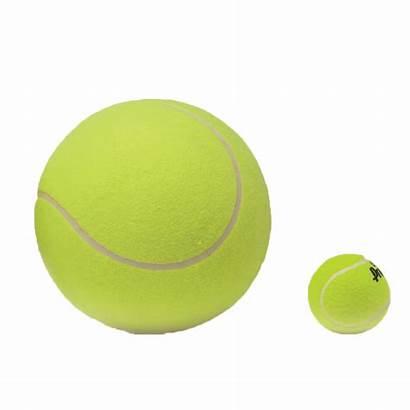 Tennis Ball Diameter Jumbo Inch Sports Trophy