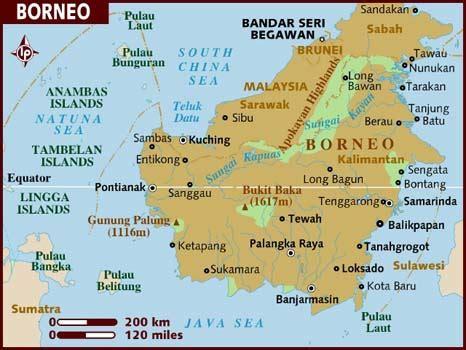 dis travelogue blog post   sarawak malaysian borneo