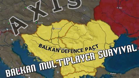 Hoi4 Memes - hoi4 balkan multiplayer survival challenge ft memes youtube