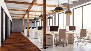 If Workers Hate Open Office Plans, Why Do They Keep ...