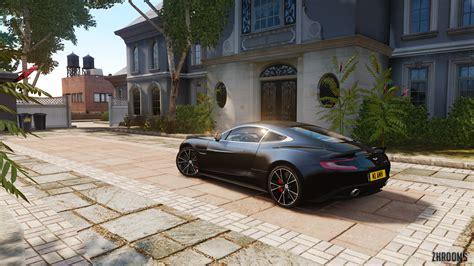grand theft auto iv  rendered pc screenshots