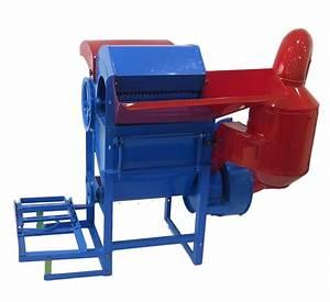 Heli Rice Thresher Bean Threshing Sorghum Sheller Machine