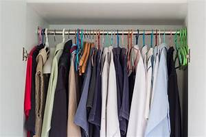 Tringle Pour Dressing : barre de penderie extensible mod les et installation ~ Premium-room.com Idées de Décoration