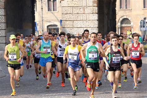 correre  italia le  maratone da  perdere la tua
