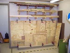 Woodworking shop storage ideas Wood
