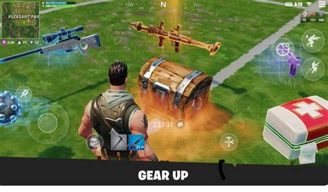 play fortnite  android quora