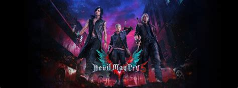 Devil May Cry® 5