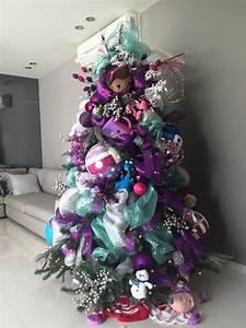 pino de navidad infantil doctora juguetes Decoracion de