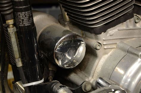 How To Change Oil In A Harley-davidson