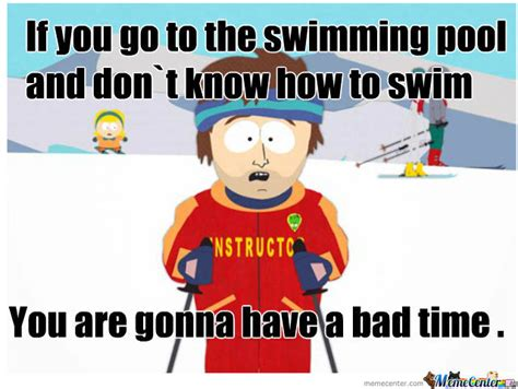 Funny Swimming Memes - swimming pool memes image memes at relatably com