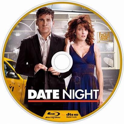 Date Night Fanart Tv Movies Save Disc