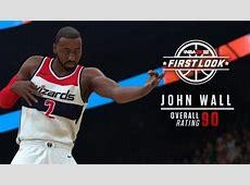 NBA 2K18 Gameplay Offense & Defense, Animations, Shot
