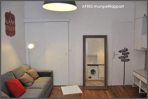 rue du commerce cuisine studio de 20m2 rue du commerce à modern living