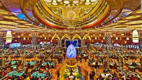 Macau's best casinos | CNN Travel