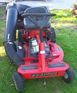 Bac De Ramassage Tracteur Tondeuse : tondeuse autoportee snapper e331523kve 84 cm ~ Nature-et-papiers.com Idées de Décoration