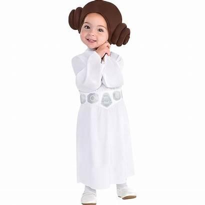 Leia Princess Costume Wars Star Costumes Partycity