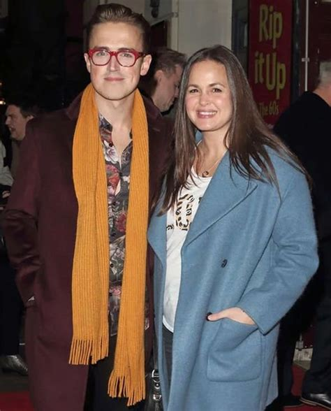 Giovanna Fletcher attacked in first job as she opens up to ...