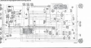 Schema Electrique 320d E46
