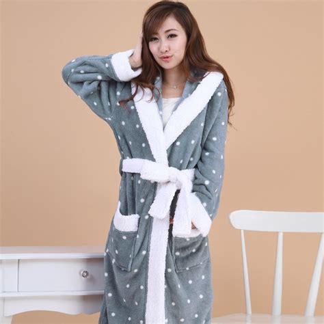 robe de chambre longue femme tres longue robe de chambre pour femme la mode des robes