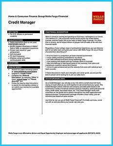 Property Manager Resume Cool Credit Analyst Resume Example From Professional