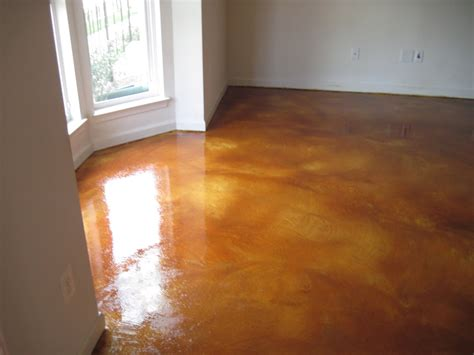 interior concrete floors pros and cons epoxy flooring pros and cons of epoxy flooring