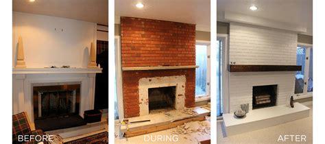 fireplace reno   hidden projector screen white