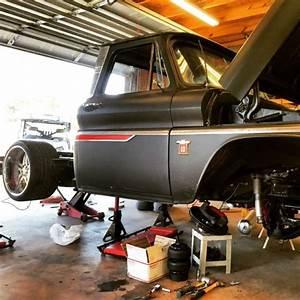 1966 Chevrolet C