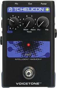 Best Vocal Effects Pedal    Processor Guide