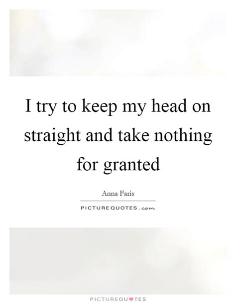 Trying To Keep My Head Up Quotes