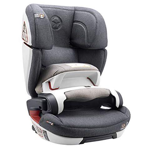 autositz mit fangkörper autositz gruppe 1 2 3 isofix mit fangk 246 rper norm ece r44