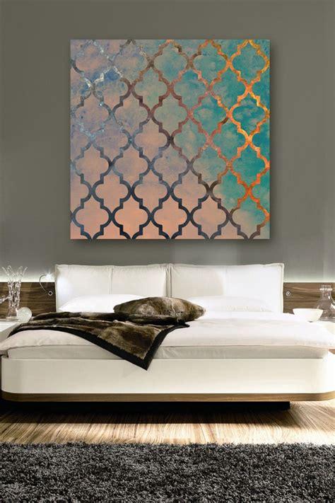 oliver gal amour arabesque canvas art  hautelook diy