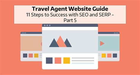 Seo Steps by Travel Website Guide 11 Steps To Success With Seo