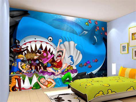 gambar wallpaper dinding kartun gudang wallpaper
