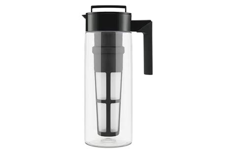 Remove the brewing unit from the machine and wash the coffee taste will change after 2 brewing cycles since old beans may still be in the grinding unit. Cyber Monday 2020: Takeya Cold Brew Coffee Maker | Travel + Leisure