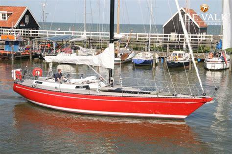 Polka Zeiljacht by Huisman 41 Sailing Yacht For Sale De Valk Yacht Broker