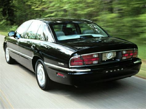 New Buick Park Ave by 2000 Buick Park Avenue Reviews Specs And Prices Cars