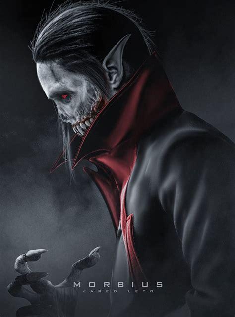 morbius sinks  teeth   release date horrorfuelcom