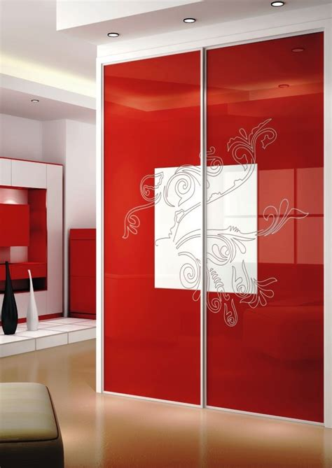 20 decorative sliding closet doors with inspiring designs