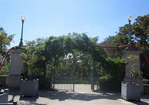 Portail De Jardin : portail jardin des plantes montauban ~ Melissatoandfro.com Idées de Décoration