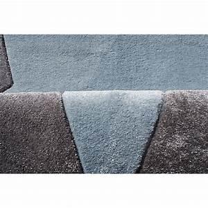 Happy Rugs Teppich : teppich star silbergrau blau rund blau happy rugs yomonda ~ Whattoseeinmadrid.com Haus und Dekorationen