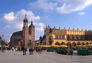 Historic Old Town (Krakow, Poland): Top Tips Before You Go ...