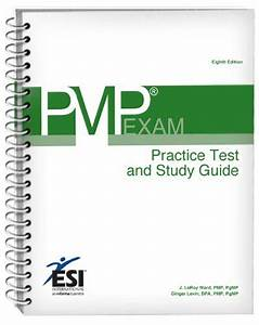 Pmp Exam  Practice Test And Study Guide  Eighth Edition
